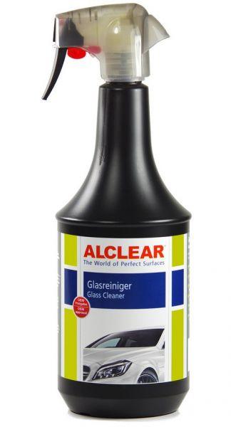 ALCLEAR Auto Glasreiniger mit Abperleffekt 1 Liter