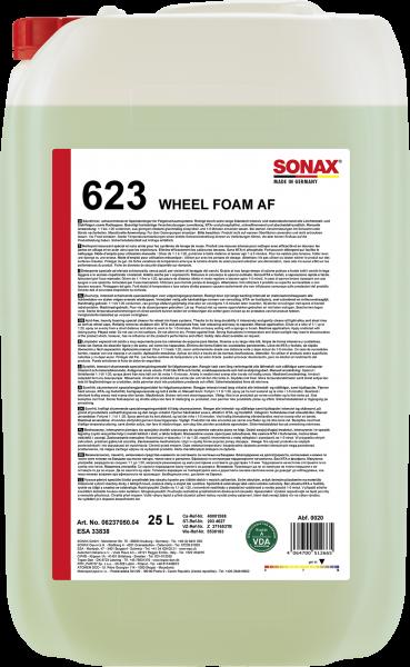 SONAX Wheelfoam AF 25l