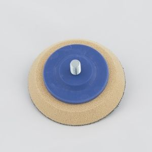 Koch Chemie Teller für Mini-Polisher