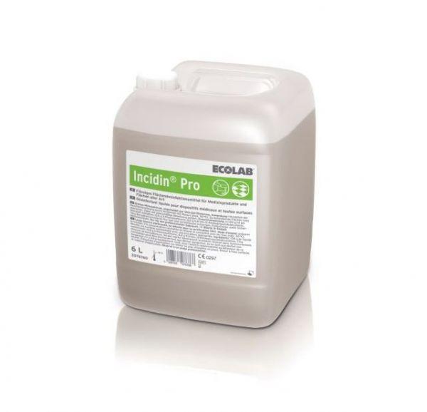 Ecolab Incidin Pro 6 l Flächendesinfektion