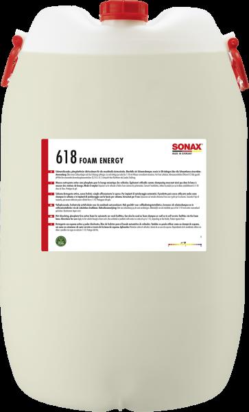 SONAX Foam Energy 60l