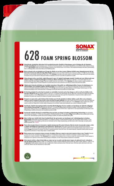 SONAX Foam SPRING BLOSSOM 25l