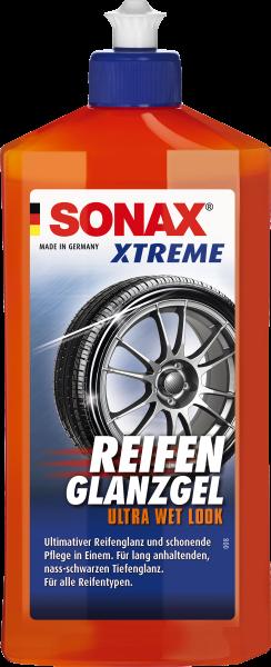 SONAX XTREME ReifenGlanzGel 500 ml