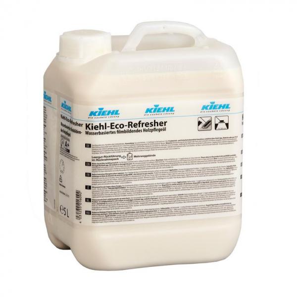 Kiehl Eco Refresher 5l Holzpflegeöl