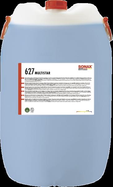 SONAX MultiStar 60l