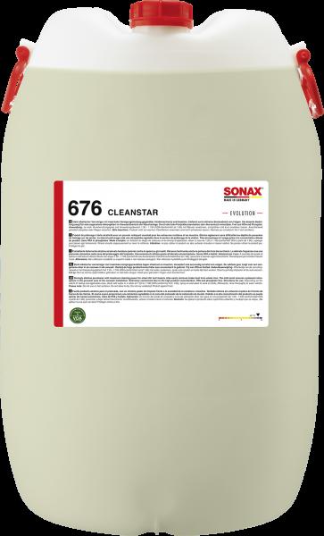 SONAX CleanStar -EVOLUTION- 60l