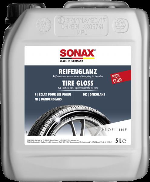 SONAX ReifenGlanz 5l