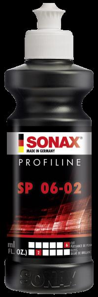 SONAX PROFILINE SP 06-02 250ml