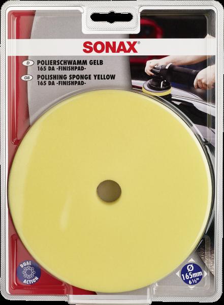 SONAX ExzenterPad medium 165 DA