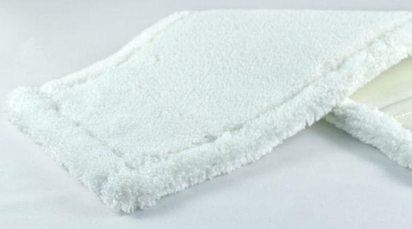 Microfasermopp BASIC weiß 40cm / 50cm