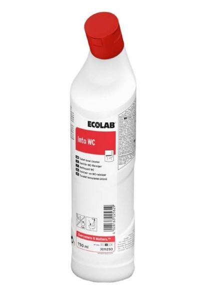 Ecolab WC-Reiniger Maxx Into WC 750 ml