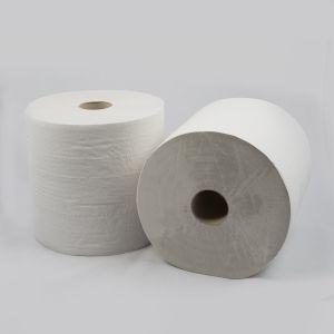Koch Chemie Wischtuch-Großrolle weiß, 2-lagig, 1000 Blatt