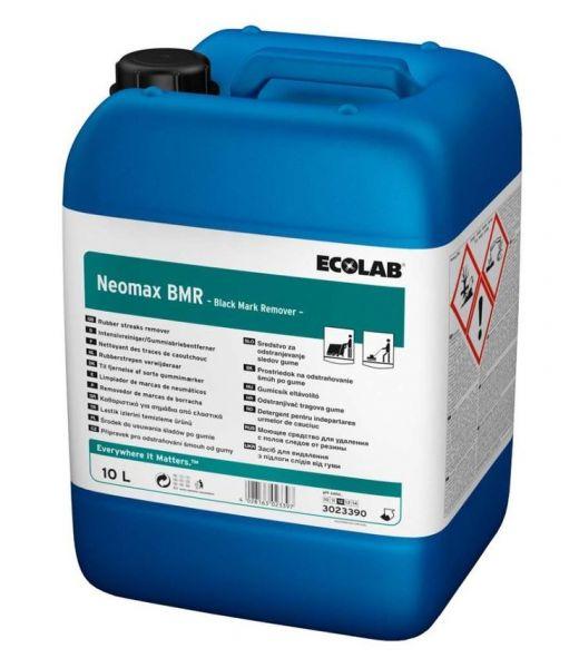 Ecolab Neomax BMR 10l Automatenintensivreiniger