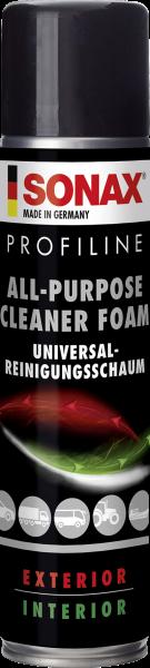 SONAX PROFILINE All-Purpose-Cleaner Foam (Universalreinigungsschaum) 400ml