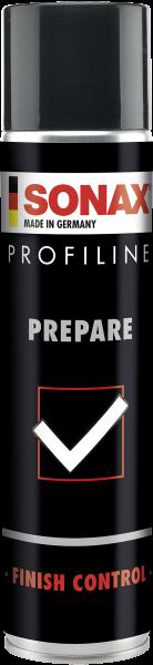 SONAX PROFILINE Prepare 400ml