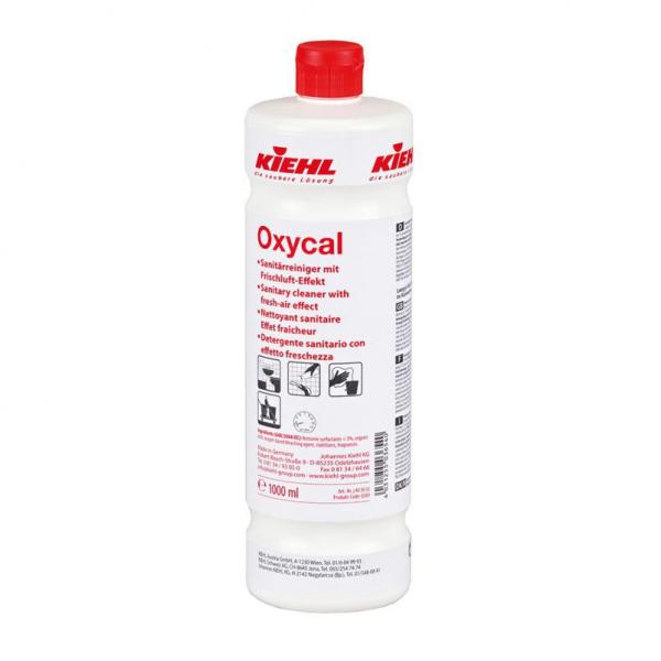 Kiehl Oxycal 1l Sanitärreiniger