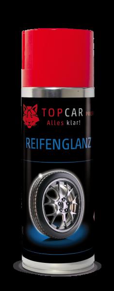 TOP CAR Reifenglanz mit Langzeitwirkung 400ml