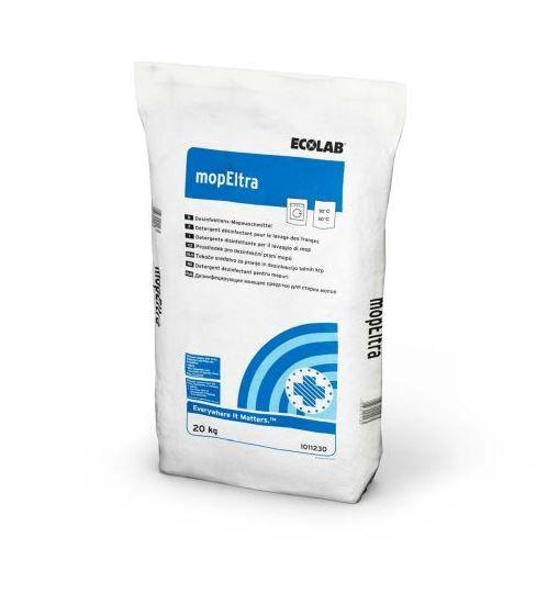 Ecolab Mop Eltra 20 kg Desinfektionswaschmittel