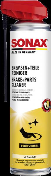 SONAX Bremsen+TeileReiniger mit EasySpray 400ml
