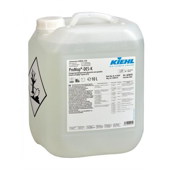 Kiehl ProMob-DES-K 10l Desinfektionsreiniger Konzentrat