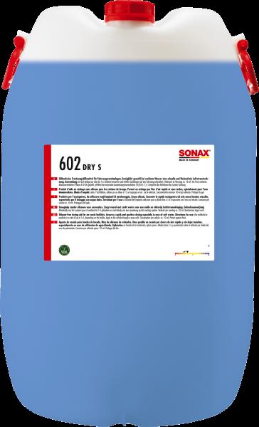 SONAX Dry S 60l