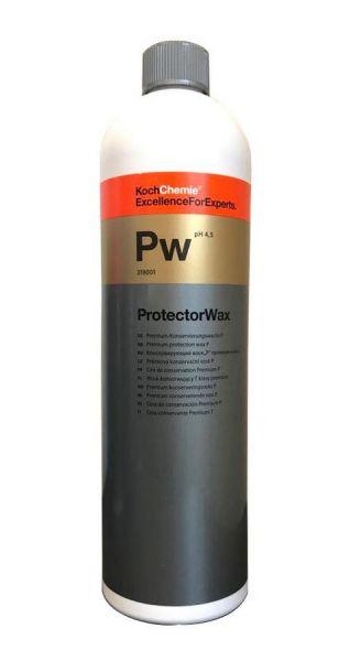 Koch Chemie Wachsversiegelung 1l / 10l / 33l - ProtectorWax Konservierungswachs
