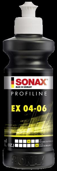 SONAX PROFILINE EX 04-06 250 ml