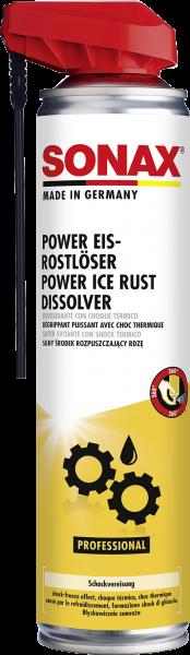 SONAX PowerEis-Rostlöser mit EasySpray 400ml