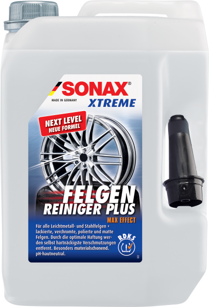 SONAX XTREME FelgenReiniger PLUS 5l
