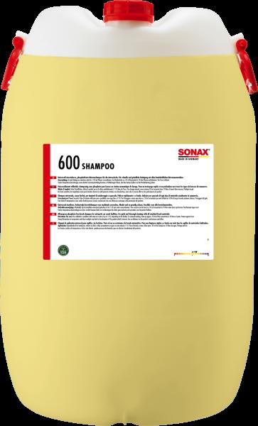 SONAX Shampoo 60l