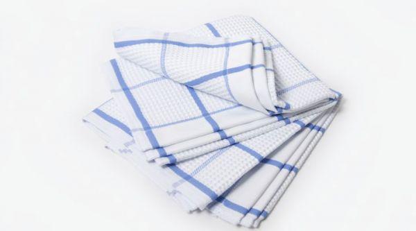 Microfaser Geschirrtuch Premium 68x42cm