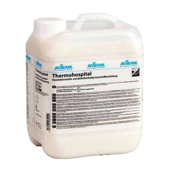 Kiehl Thermohospital 5l Kunststoffbeschichtung
