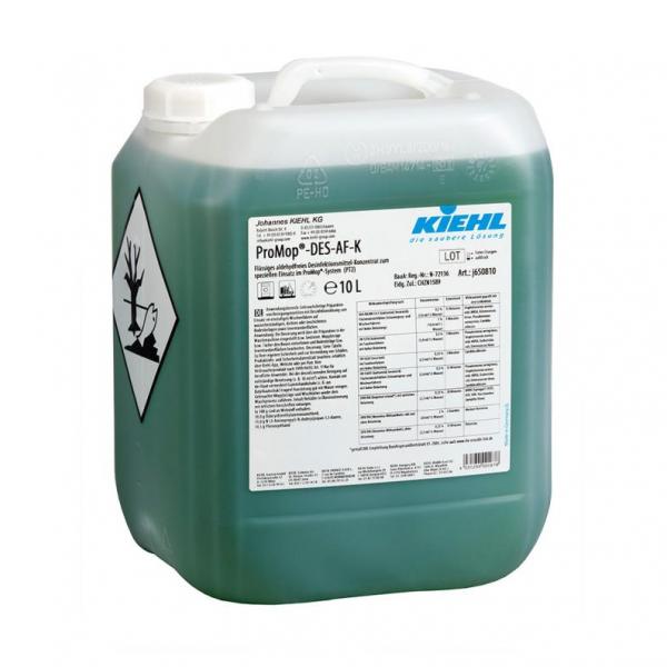 Kiehl ProMob-DES-AF-K 10l Desinfektionsreiniger Konzentrat