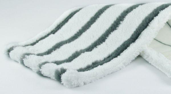Microfasermopp Granit Premium 40cm / 50cm
