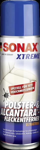 SONAX XTREME Polster+Alcantara® FleckEntferner 300ml
