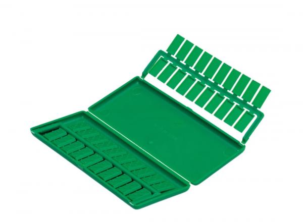 Unger Plastic Fenstergummi-Clips 40/Box