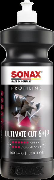 SONAX PROFILINE UltimateCut 1l
