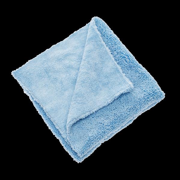 Koch Chemie Profi-Microfasertuch blau, ultraschallgeschnitten