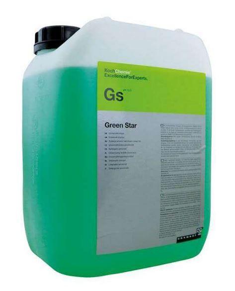 Koch Chemie Green Star 11kg / 35kg / 225kg - Universalreiniger