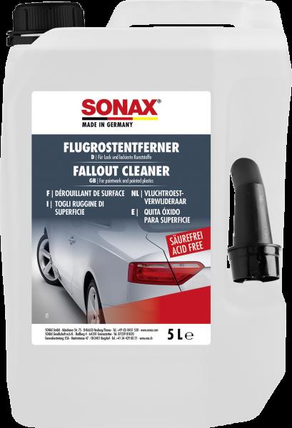 SONAX FlugrostEntferner säurefrei 5l