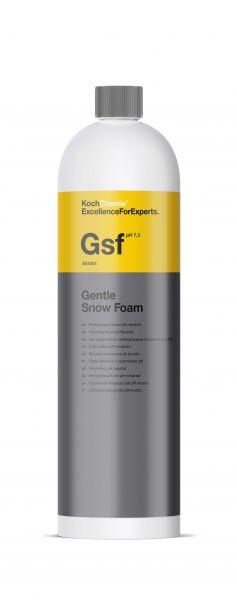 Koch Chemie Reinigungsschaum 1l - Gentle Snow Foam