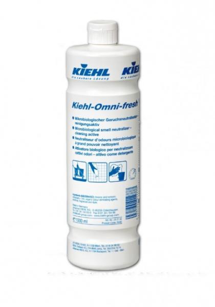 Kiehl Omni fresh 1l / 5l Geruchsneutralisator