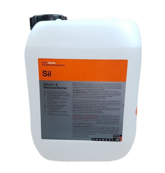 Koch Chemie Silicon- & Wachsentferner SIL 5l