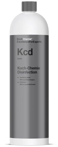 Koch Chemie Desinfektionsmittel 1l