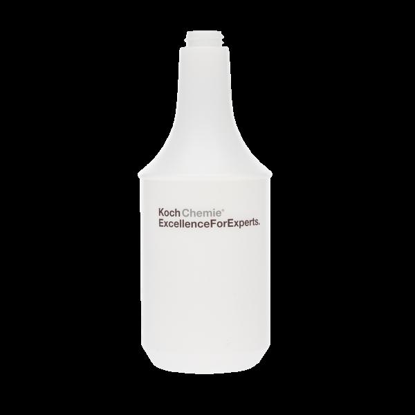 Koch Chemie Zylinderflasche 1 l für Sprühkopf