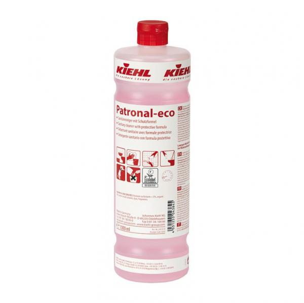 Kiehl Patronal eco 1l / 10l Sanitärreiniger