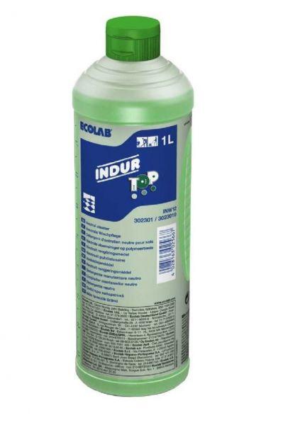 Ecolab Indur Top 1l Wischpflege