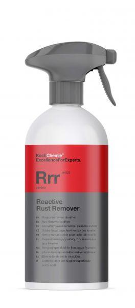 Koch Chemie Flugrostentferner säurefrei 500ml - Reactive Rust Remover
