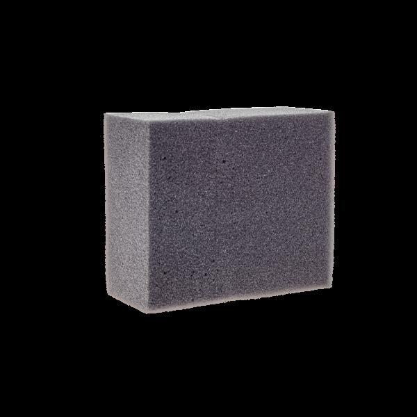Koch Chemie Schwamm weich 12x10x5 cm schwarz