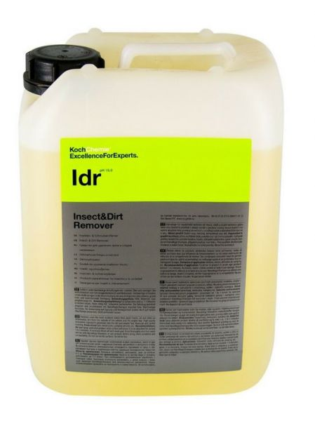 Koch Chemie Insektenentferner 10kg - Insect & Dirt Remover